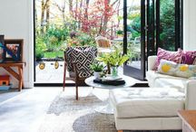 Indoor outdoor inspiration