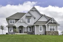 Our Homes / View Mcdonad Construction's Beautifully Crafted Custom Homes