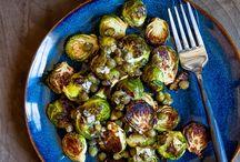 Recipes :: Vegetables