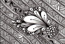 Oodles of Doodles & Tangles /