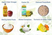 Poison Ivy/Oak remedies