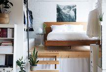 Bedroom - small