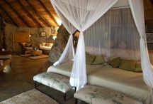 Camp Amalinda - Matopos, Zimbabwe / Camp Amalinda Lodge in Matopos is an African inspired refuge, where world-class facilities combine with the spiritual energy, allure and unique beauty, for which the Matobo Hills is so celebrated. http://zimbabwebookers.com/