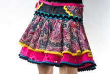 flamenca urbana