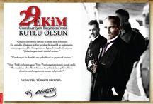 MUSTAFA KEMAL ATATÜRK / #MUSTAFAKEMALATATÜRK #KEMALİST #TURKEYREPUBLİC