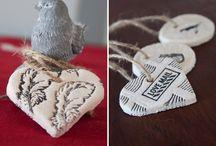 Holiday Crafts / by Janice Elizabeth Wray