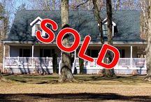 Selling Fredericksburg Real Estate