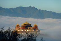 My Next Trip • India & Nepal