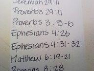 Bible verses!