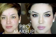 How-To Make Up