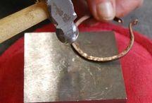 Metal Jewelry DIY