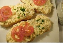 Чешская кухня / рецепты национальной чешской кухни