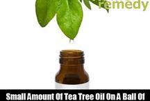 Remedies natural