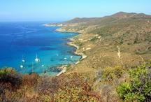 Week-end en Corse-du-Sud