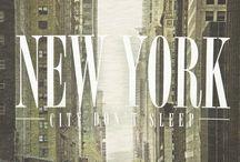 Côté New York
