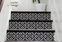 Trap * Stairway DIY