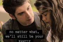 Brallie / This is a photoalbum with the most fantastic couple ever ♥