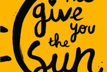 | i'll give you the sun | / book by jandy nelson