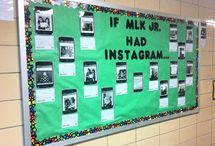 Bulletin Board ideas I like