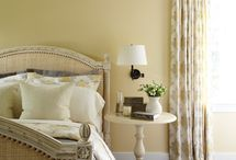 Master Bedroom / by Karen Gamble (CiCi & Ryann Girls Clothing)