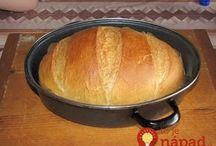 domaci chléb
