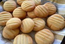 Makeat leipomukset