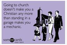 funny religious / by Raenee Mata
