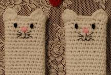 phone case crochet pattern