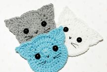 animals crochet