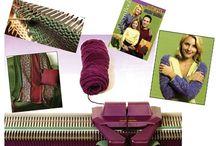 Knitting Machines (in Australia)