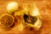 Rezepte / Leckere vegane und vegetarische Rezepte... einfach zum nachkochen und nachbacken