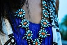 Turquoise Luv / by Gypsy Sisters