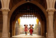 happiest place on earth / by Jessica Marie