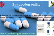 Buy geodon / by don adams