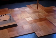 Flooring / by Richard McKay