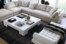 LIC designs / Living room designs