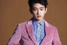 Jinyoung (Got7)