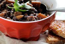Chili/Soup/Stew