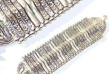 Bracelets Indien