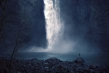 Natures Wonders / The natural wonders of our earth