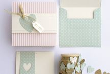 Cards and gift wrapping