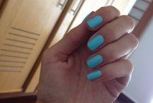 Azul tierno