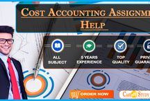 Perfect Conclusion For Cost Accounting Assignment Help