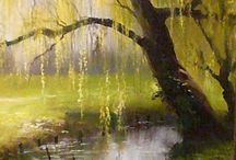 tavaszi fűzfa