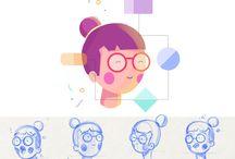 Illustration Character