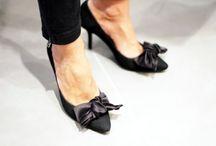 Oooooh...heels!
