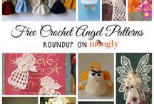 Christmassy crafts