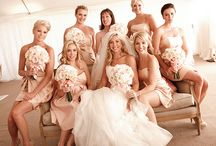Weddings: Bridesmaids / by Ana Tanase