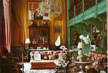Lakás dekorációk / Inspiráciok