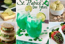 St. Patricks Day / by Ashley Sharp